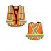 VT.2013 100% Polyester Mesh Vest