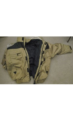 B-02 4-in-1 Bomber Jacket (Clearance)