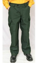 GP.640 Nomex IIIA Wildland Fire Fight Cargo Pant