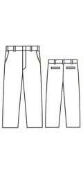 GP.739 Nomex IIIA Pants