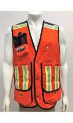 GV.2332U UltraSoft Surveyor's Vest