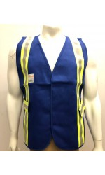 VT.2212U  UltraSoft FR Unlined One Size Fit Vest