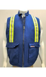 GT.2229 Nomex IIIA Insulated Vest