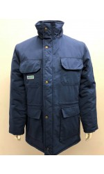 G7.245K Kermel Insulated Parka