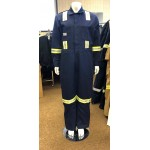 GT.787 Banox Certified Unlined Coverall (Clearance)