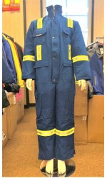 GT.7472P Amplitude Insulated Coveralls