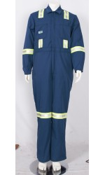 GT.125 Economic Style Kermel Unlined Coverall