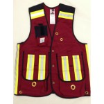 GV.2332 Amplitude Surveyor Vest