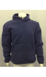 F3.4709 Nomex Fleece Hooded Pullover