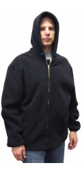 F3.2499 Nomex Fleece Hooded Jacket