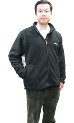F3.4009 Nomex Fleece Full Zippered Jacket