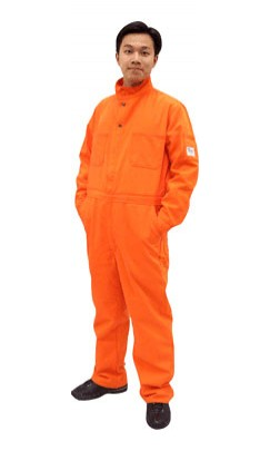 G1.717 Amplitude Unlined Coverall