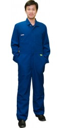 G2.123 Economic Style Nomex IIIA Coverall