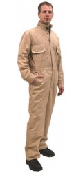 G2.797 Nomex IIIA Unlined Coverall