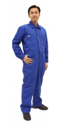 G3.7070 100% Cotton Unlined Coverall