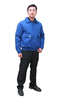G7.2352.2P Amplitude Insulated Bomber Jacket