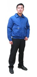 G7.2352.8P Banox Certified Insulated Bomber Jacket