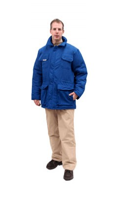 G7.242P Amplitude Insulated Parka