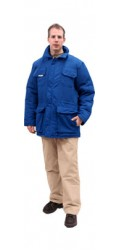 G7.249N Nomex IIIA Insulated Parka