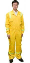 G7.7273 Amplitude Wildland Fire Suit
