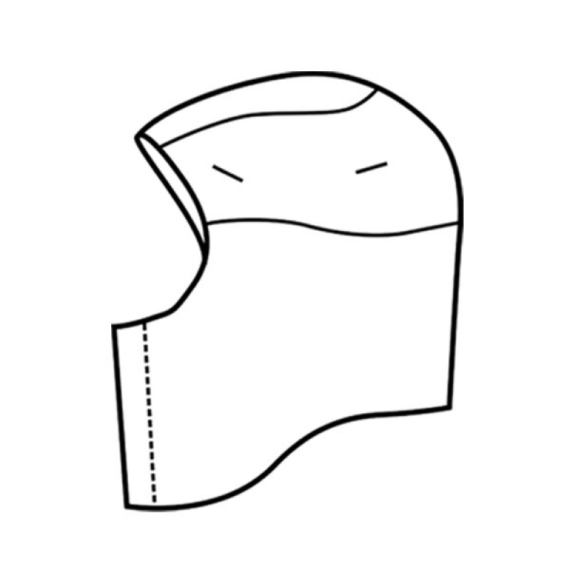 G9 Hf Nomex Fleece Hard Hat Liner