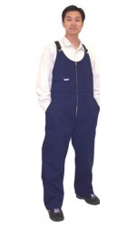 GB.700A 100% Cotton Unlined Bib Overall