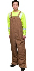 GB.733A PBI Kevlar Unlined Bib Overall