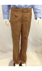 GP.333 PBI Kevlar Unlined Pants