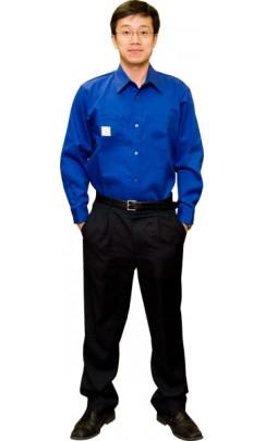 GS.2902 Amplitude Shirt