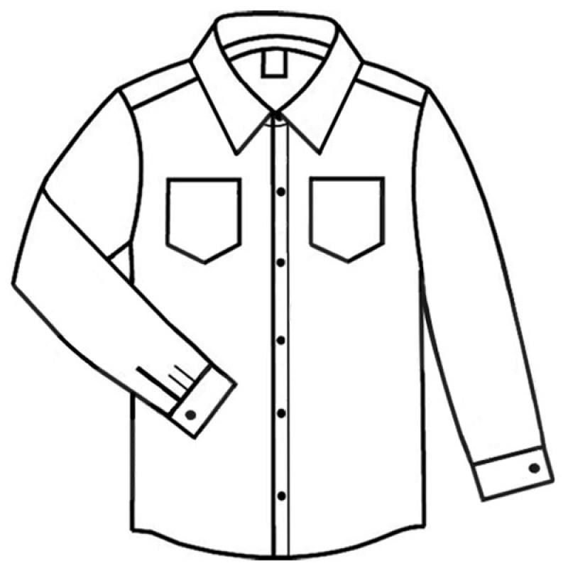 Gs 2902 Amplitude Shirt