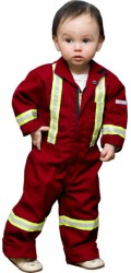 GT.785 Kermel Kid's Unlined Coverall