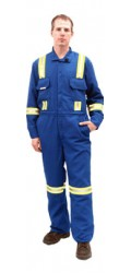 GT.797 Nomex IIIA Unlined Coverall