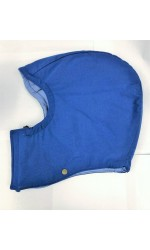 G8.99 Nomex IIIA Snap-On Hood with Chin Cover