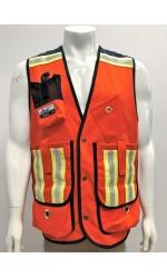 GV.2332U UltraSoft Surveyor's Vest