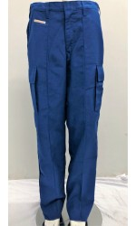 CP.739 Nomex IIIA Unlined Cargo Pants