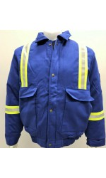 GT.2352.2P Amplitude Insulated Bomber Jacket
