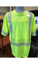 TS.616 Short Sleeve Safety Mesh T-Shirt