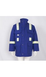 GT.248P Banox Certified Insulated Parka