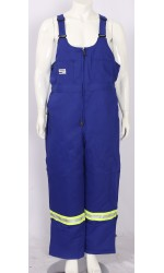 GT.708P Banox Certified Insulated Bib Overall
