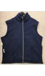 VT.9009 Nomex Fleece Full Zippered Vest