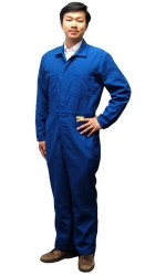 G2.125 Economic Style Kermel Unlined Coverall