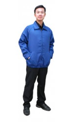 G7.1933.8A Banox Certified Unlined Bomber Jacket