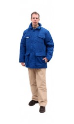 G7.248P Banox Certified Insulated Parka