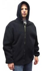 GK.3366 Special Full Zippered Hooded Pullover